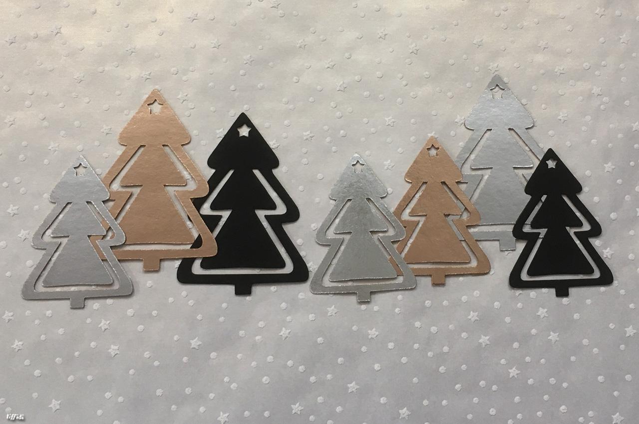 O Tannenbaum Download Kostenlos.Geschenkanhänger Und Lesezeichen Zu Weihnachten Tiffidi Nähen